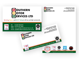 Business Card Stationery Design Wool Dorset