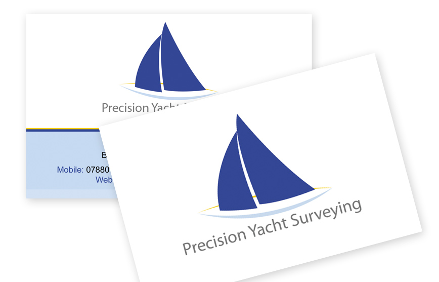 Business Card Design, Stationery Design Southampton, Hampshire